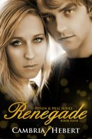 Cover for 'Renegade'