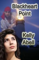 Cover for 'Blackheart Point'