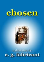 Cover for 'Chosen'