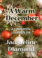 Cover for 'A Warm December'