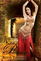 Cover for 'The King's Pleasure'