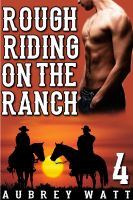 Cover for 'Rough Riding on the Ranch'