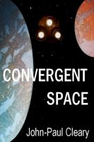 Cover for 'Convergent Space'