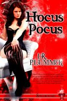 Cover for 'Hocus Pocus'