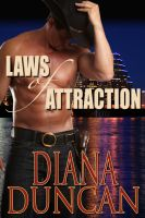 Cover for 'Laws of Attraction'