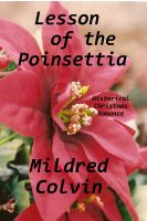 Cover for 'Lesson of the Poinsettia'