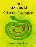 Cover for 'Liber Malorum: The Children of the Apple'