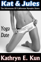 Cover for 'Yoga Date (Bent Double)'