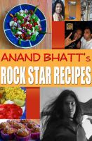 Cover for 'Rock Star Recipes: The Celebrity Diet'