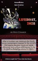Cover for 'Lifeboat, 2028'