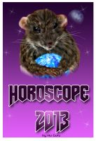 Cover for 'Horoscope 2013'