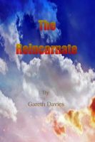 Cover for 'The Reincarnate'
