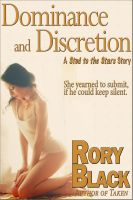Cover for 'Dominance and Discretion'