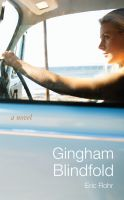 Cover for 'Gingham Blindfold: A novel'