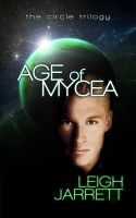 Cover for 'Age of Mycea'