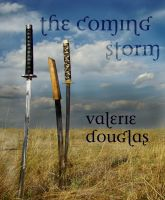 Cover for 'The Coming Storm'
