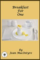 Cover for 'Breakfast For One'
