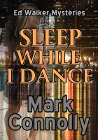 Cover for 'Sleep While I Dance'