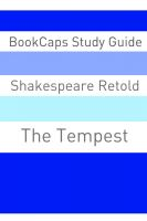 Cover for 'The Tempest in Plain and Simple English (A Modern Translation and the Original Version)'