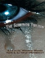 Cover for 'The Survivor Trilogy'