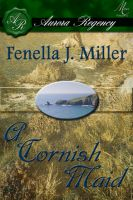 Cover for 'A Cornish Maid'