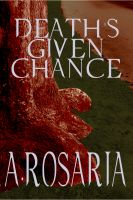 Cover for 'Death's Given Chance'