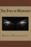 Cover for 'The Eyes of Midnight'