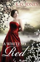 Cover for 'A White So Red'