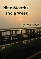 Cover for 'Nine Months and a Week'