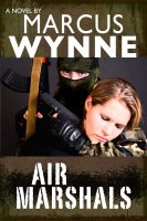 Cover for 'Air Marshals'