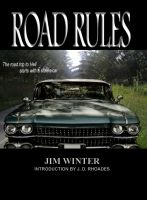 Cover for 'Road Rules'