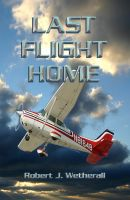 Cover for 'Last Flight Home'