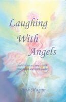 Cover for 'Laughing With Angels'