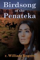 Cover for 'Birdsong of the Penateka'