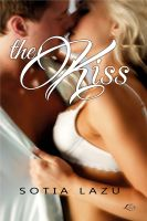 Cover for 'The Kiss'