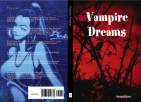 Cover for 'Vampire Dreams'