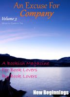 Cover for 'An Excuse For Company Volume 3: New Beginnings'