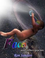 Cover for 'Faces and other poems'