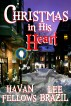 Christmas in His Heart by Lee Brazil
