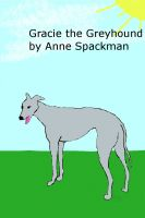 Cover for 'Gracie the Greyhound'