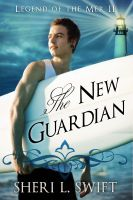 Cover for 'Legend of the Mer II The New Guardian'