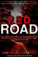 Cover for 'The Red Road'