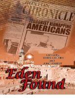 Eden Found cover