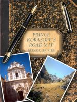 Cover for 'Prince Korasoff´s Road Map'