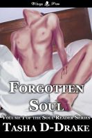 Cover for 'Forgotten Soul (Book 1 of the Soul Reader Series)'
