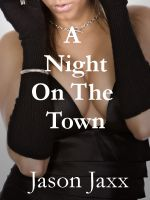 Cover for 'A Night On The Town'