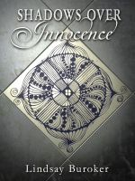 Cover for 'Shadows Over Innocence (an Emperor's Edge short story)'