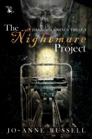 Cover for 'The Nightmare Project'