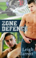 Cover for 'Zone Defence'