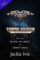 Cover for 'Slavic 2-Pack: Vampire Assassin League'